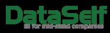 DataSelf Logo