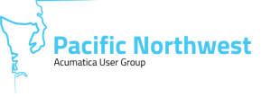 Pacific Northwest Acumatica User Group