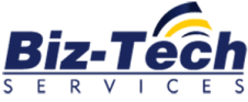 Biz-Tech Services Logo