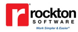 Rockton Software Logo