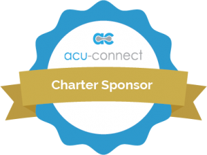 acu-connect Charter Sponsor