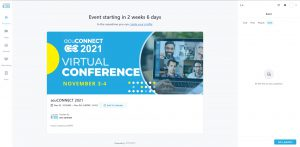 acucCONNECT 2021 Event